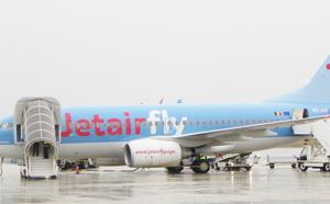La montée en puissance de Paris-Vatry, l'aéroport de l'Est parisien