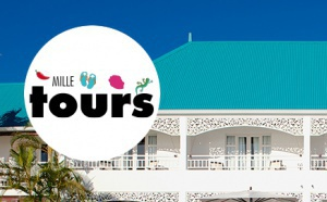 Mille Tours, Réceptif Île de la Réunion