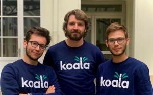 Start-up : Koala lève 1,6 million d'euros pour devenir l'assurance universelle du tourisme !