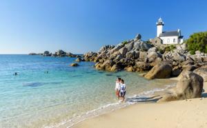 Dépaysez-vous en Bretagne, épisode 2 : un été les pieds dans l'eau