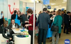 DITEX 2020 : le Salon tiendra sa 16e édition en octobre 2020 à Marseille !