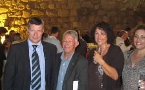 SNAV Rhône Alpes Centre Est : le congrès s'ouvre à Jérusalem