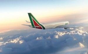 Alitalia étoffe ses vols vers la Sicile et Bari au départ de Rome et Milan