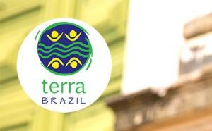 Terra Brazil, Réceptif Brésil