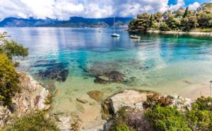 Grand Tour de Corse au départ de Nice avec CroisiEurope