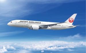 Paris - Tokyo : Japan Airlines passera à 3 vols par semaine