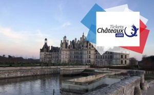 Tickets-Châteaux