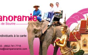 Siam Panoramic renouvelle son abonnement sur DMCMag.com