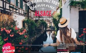 Alsace : la filière touristique se mobilise pour la promotion du territoire