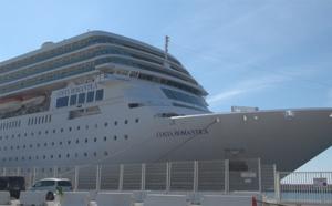 Le Costa NeoRomantica rejoint la flotte de Celestyal Cruises