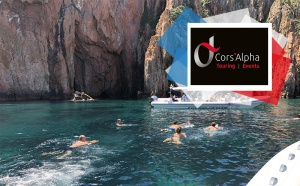 CORS'ALPHA Touring and Events