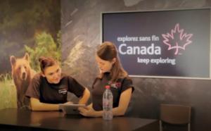 Surclassement Canada