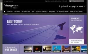 Voyageurs du Monde veut accélérer sa migration vers le web