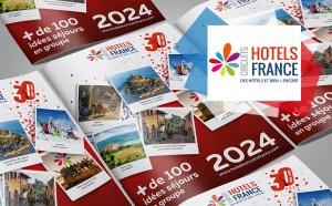 Hôtels Circuits France