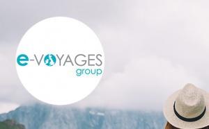 E-Voyages Group, Réceptif Royaume-Uni