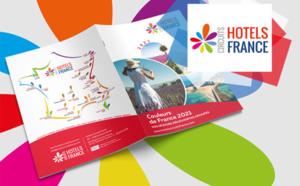 Hôtels Circuits France rejoint l'annuaire #Partez en France