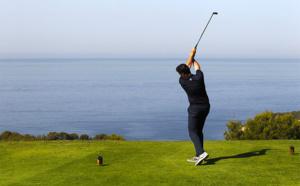 Le golf en Provence-Alpes-Côte d'Azur