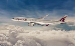 Blocus aérien pays du Golfe : Qatar Airways réclame 5 Md$