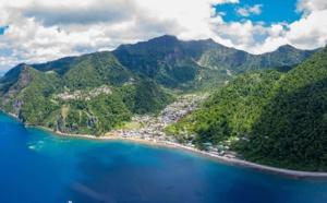 La Dominique s'ouvre aux voyageurs internationaux dès le 7 août