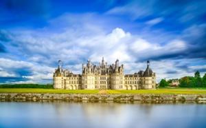 """Cheverny Voyages, une agence qui """"roule"""" au cœur du Val de Loire"""