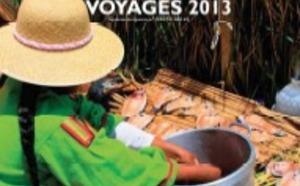 Camping car : La FFCC publie son catalogue 2013
