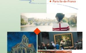 """Le CRT Paris-Ile de France veut """"impressionner"""" davantage les voyageurs"""