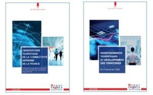 Relance du tourisme : Atout France publie quatre nouvelles études