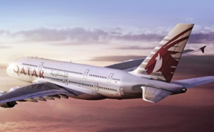 C'est officiel : Qatar Airways cloue au sol sa flotte d'Airbus A380