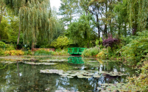 Claude Monet : Giverny oul'histoire d'unemarque àsuccès