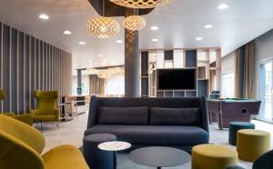 Adagio ouvre un nouvel aparthotel à Vannes