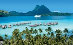 Polynésie française : les croisières Paul Gauguin ouvertes aux voyageurs internationaux