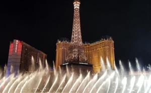 Le CES Las Vegas n'aura pas lieu de façon physique en 2021 !