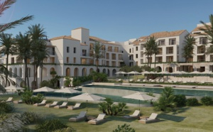 Espagne : Hyatt reprend l'hôtel Byblos de Mijas pour en faire un complexe de luxe