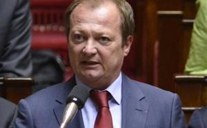PSE TUI France : le député Stéphane Peu interpelle la ministre du Travail