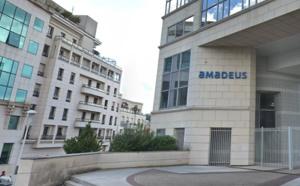 Amadeus : malgré la crise, les liquidités du GDS sont de 4 milliards d'euros