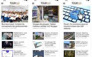 Appli TourMaG.com : déjà près de 23 000 téléchargements !