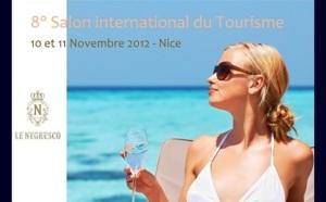 Le 8e salon international du tourisme se déroulera à Nice
