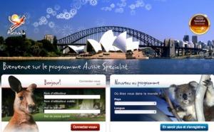 Australie : les Français restent longtemps et dépensent beaucoup