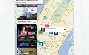 IHG lance une nouvelle application pour se développer sur iPad