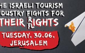 Israël : le ciel se dégage pour les professionnels du tourisme