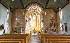 Vacances : redécouvrir le luxueux silence des églises
