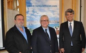 Turquie Vision veut créer du trafic vers les agences de voyages
