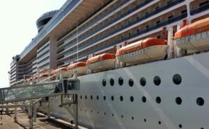 Seatrade Marseille : la ville dépassera le million de passagers en 2013 !