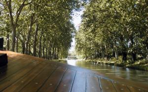 """Un """"Livre blanc"""" des CCI pour sauver le Canal du Midi"""