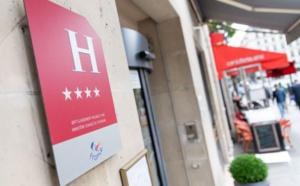Classement hôtels : la durée de validité prorogée jusqu'au 1er mai 2021