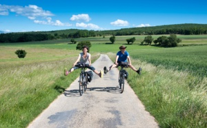 Safrantours, le voyage en itinérance douce partout en France