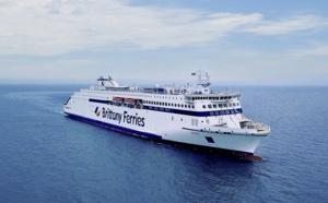 Brittany Ferries : le Galicia entrera dans la flotte en décembre 2020