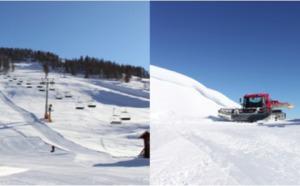 Hautes-Alpes : ouverture anticipée de la station de Montgenèvre