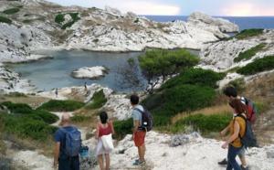 So Provence, So Alps !, pour des séjours itinérants en Provence, Alpes du Sud et Côte-d'Azur
