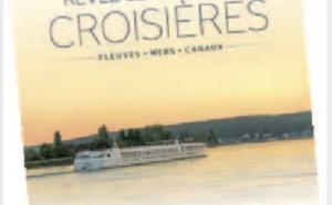 CroisiEurope édite une brochure 2020 - 2021 entièrement repensée